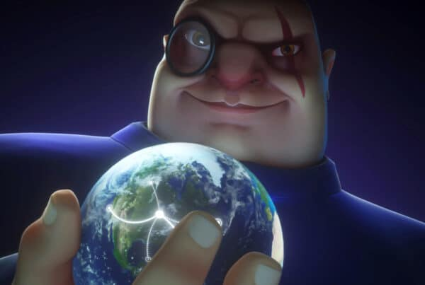 EViL GENiUS 2 - Trailer Maximillion Globe